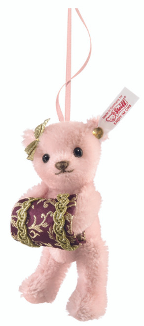Steiff Teddy Bear Emma Ornament