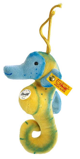 Steiff Putsi Sea Horse
