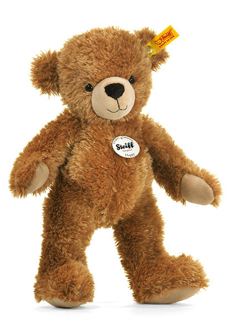 Steiff Happy Teddy Bear - EAN 012617