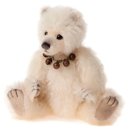 Charlie Bears Wildlife Collection Icicle