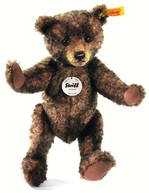 Steiff Classic Brownie Teddy Bear 026980