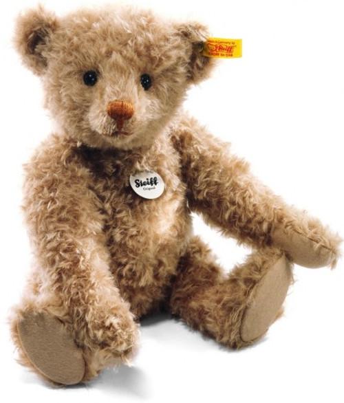 Steiff Classic Cinnamon Teddy Bear