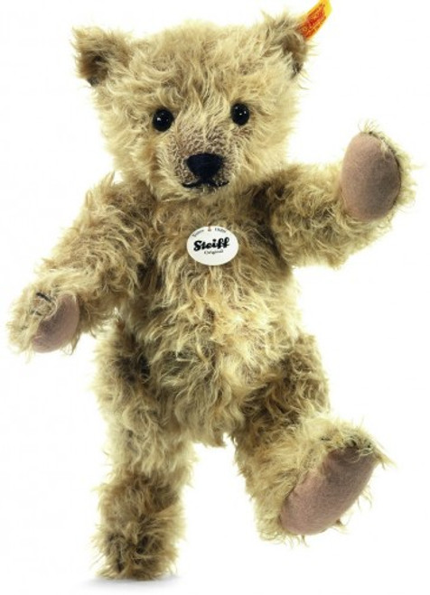 Steiff Classic Brass Teddy Bear