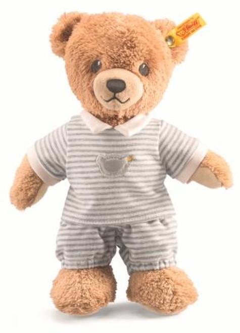 Steiff Sleep Well Grey Teddy Bear