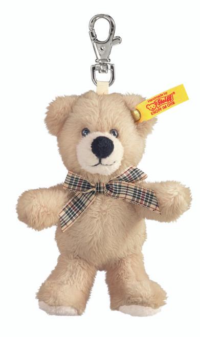 Steiff Teddy Bear Keyring