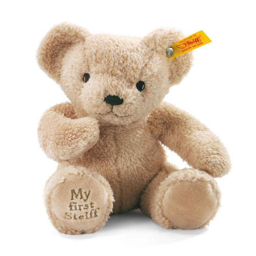 My First Steiff Teddy Bear Beige - 664120