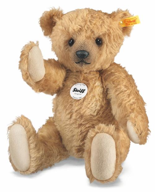 Steiff Classic 1906 Teddy Bear