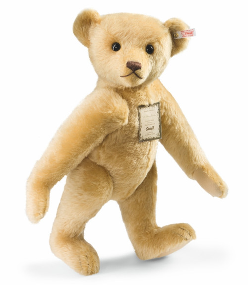 Steiff UK Jubilee Teddy Bear