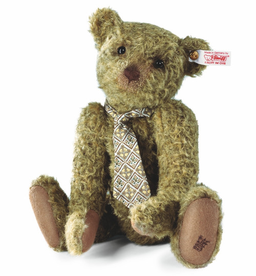 Steiff Tramp Teddy Bear