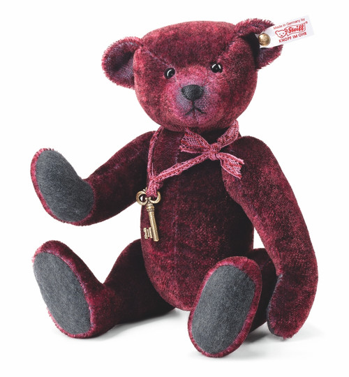 Steiff Basco Teddy Bear