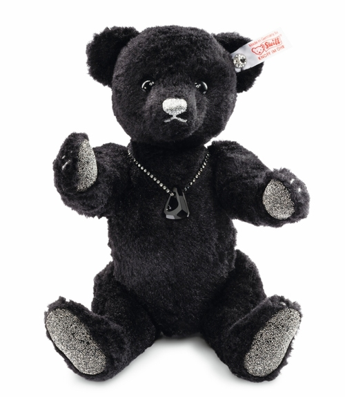 Steiff Onyx Teddy Bear