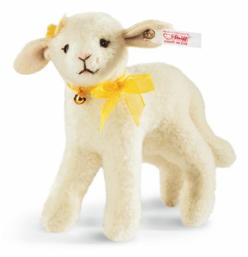 Steiff Lilly Lamb