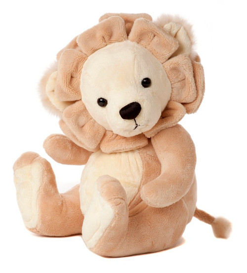 Charlie Bears Baby Boutique Leopold