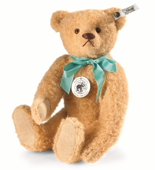 Steiff Teddy Bear Replica 1948