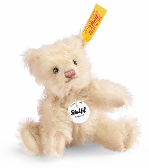 Steiff Mini Teddy Bear