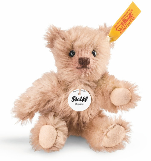 Steiff Mini Teddy Bear - 040290
