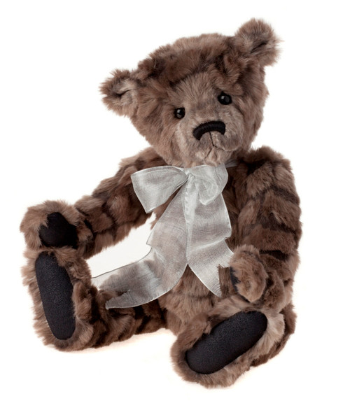 Charlie Bears Smokey