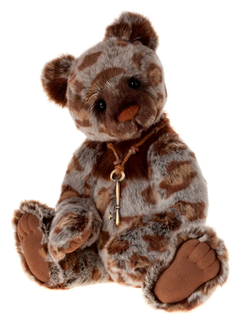 Charlie Bears Lennon
