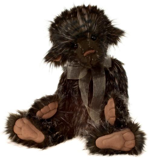 Charlie Bears Hocus Pocus