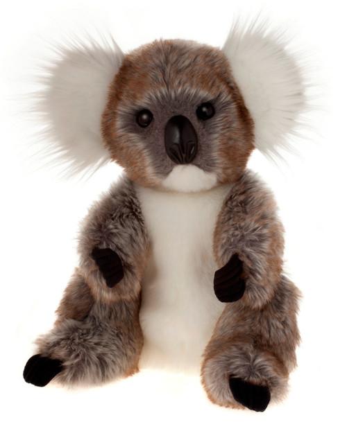Charlie Bears Hand Puppet Gummy Koala