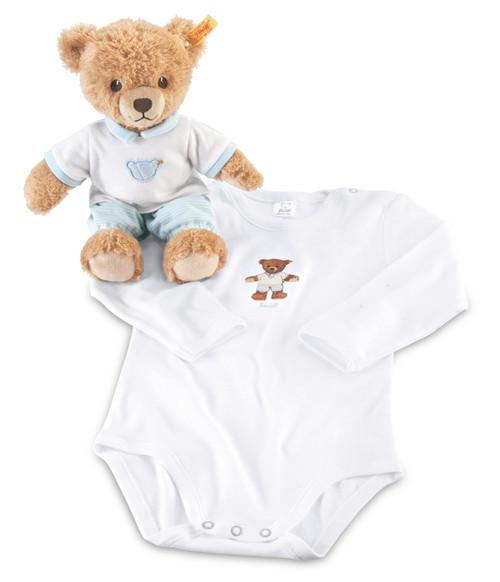 Steiiff Sleep Well Bear Gift set