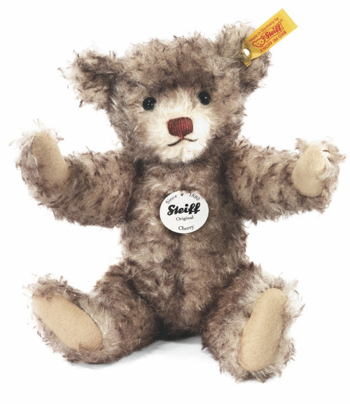 Steiff Classic Cherry Teddy Bear