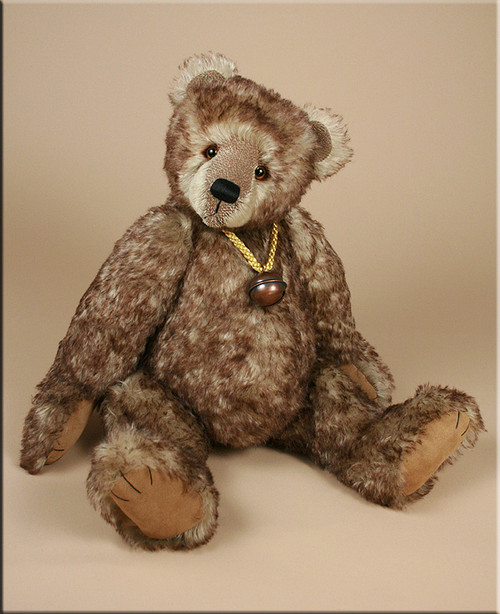 Shamus by Paula Carter  All Bear