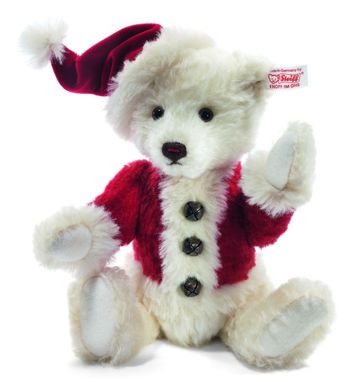 Steiff Christmas Teddy Bear 2012