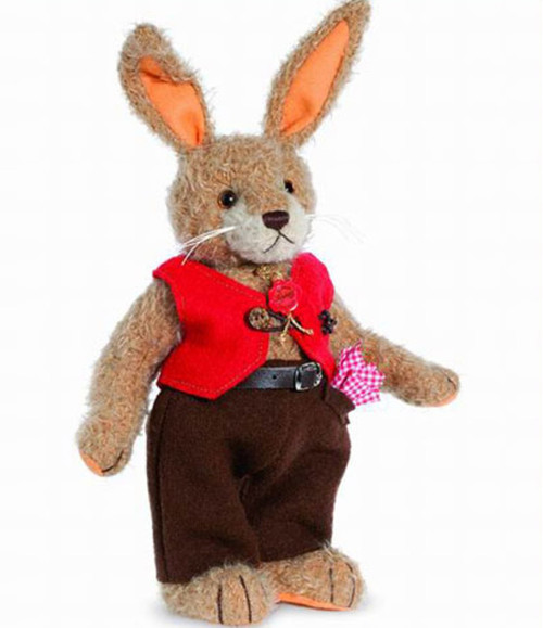 Teddy Hermann Father Rabbit