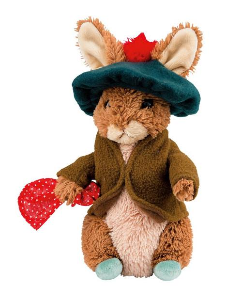 Beatrix Potter Benjamin Bunny Small