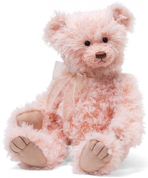 Gund Alicia Teddy Bear
