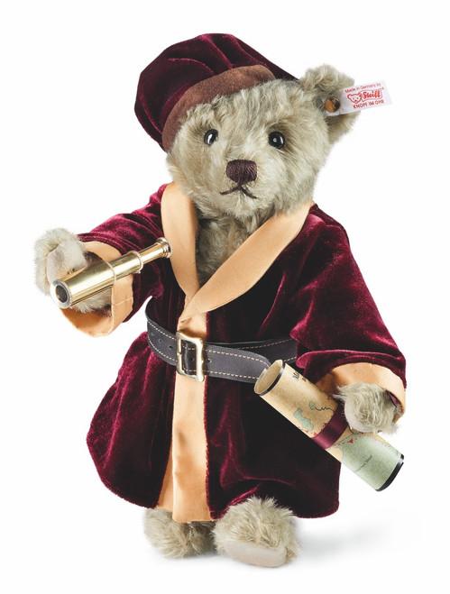 Steiff Marco Teddy Bear