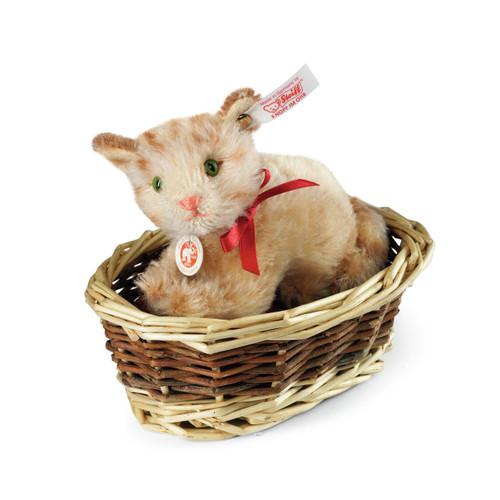 Steiff Ginny Kitten