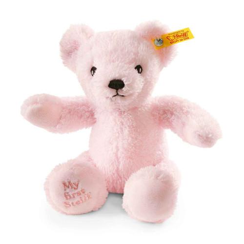 My First Steiff Teddy Bear Pink - 664717