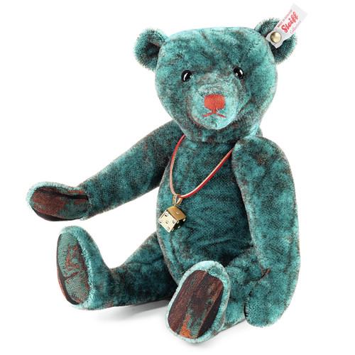 Steiff Davis Teddy Bear -  021077