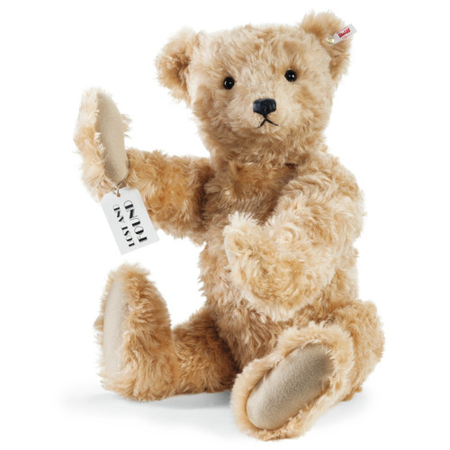 "Steiff ""Lost and Found"" Teddy Bear - 682889"