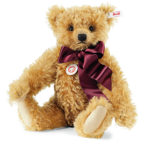 Steiff British Collectors Bear 2015 - 664731
