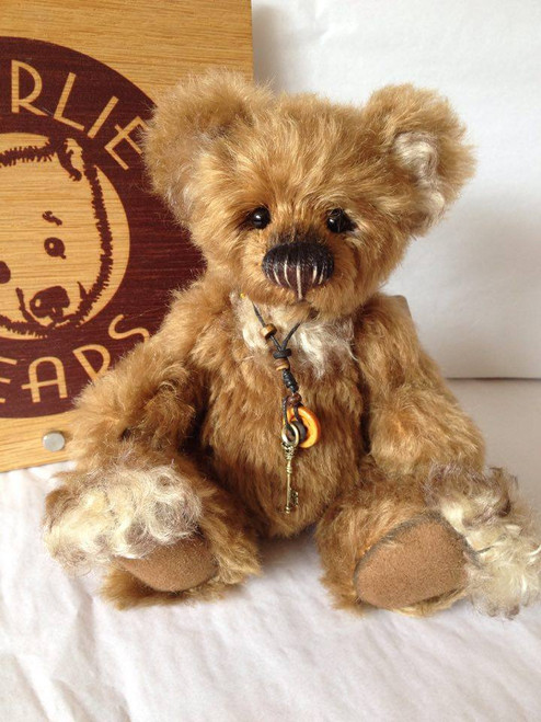 Charlie Bears Flummadiddle - SJ5368