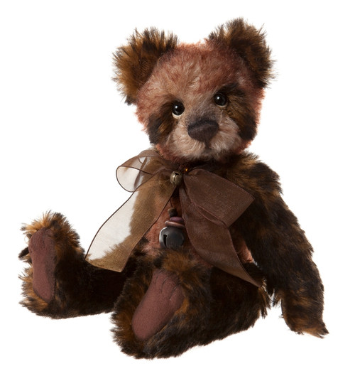 Charlie Bears Gadget