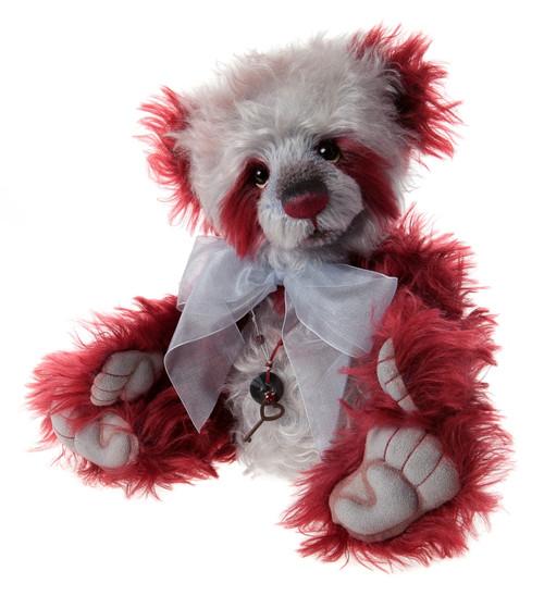 Charlie Bears Mingle