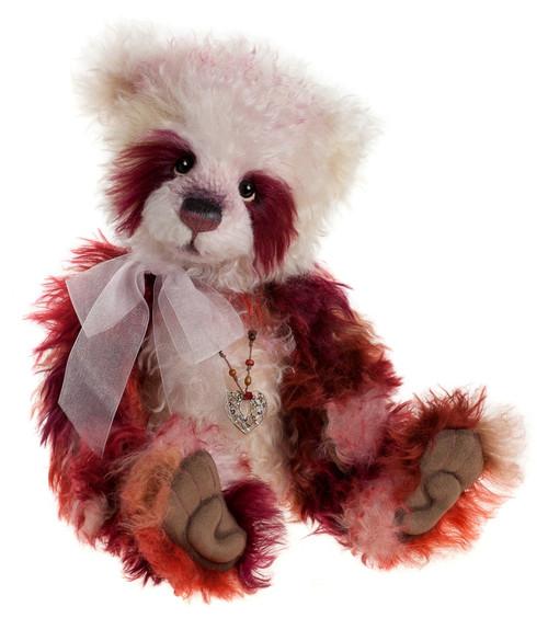 Charlie Bears Ode