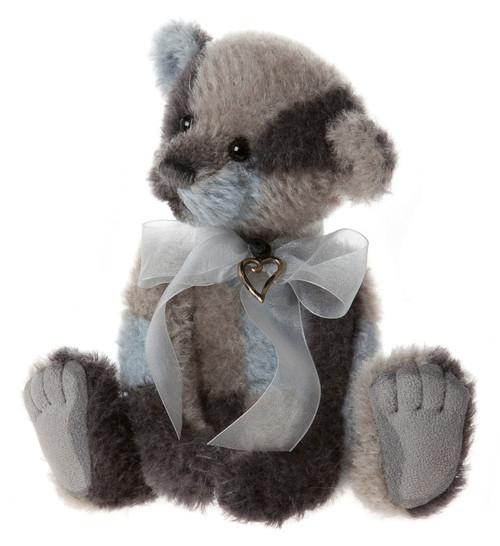 Charlie Bears Swatch
