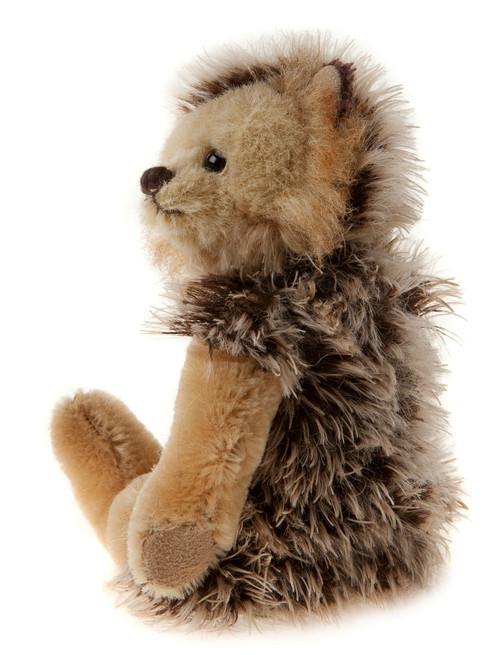Charlie Bears Minimo Hoglet Hedgehog