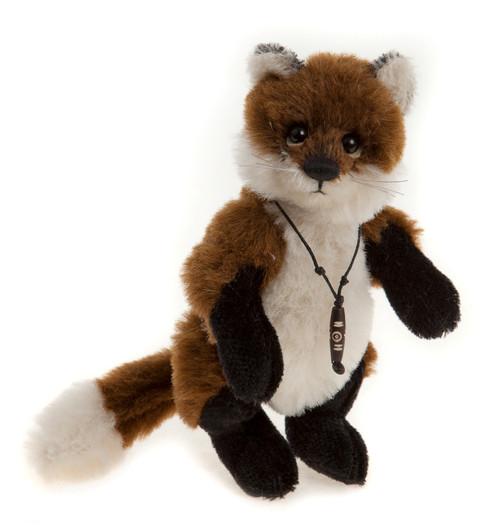 Charlie Bears Minimo Townend Fox