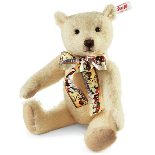 Steiff Fritzle Teddy Bear -  021022