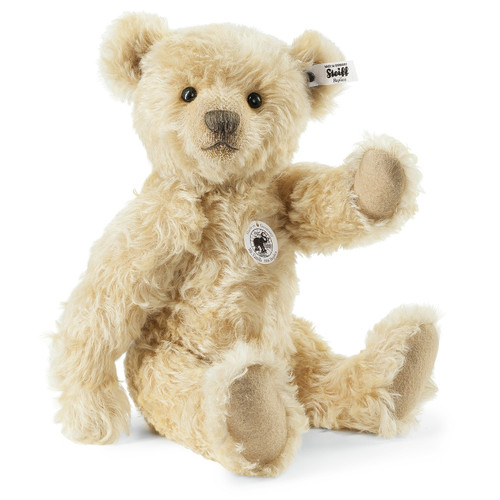 Steiff Mr Vanilla Replica 1906 Teddy Bear - 403231