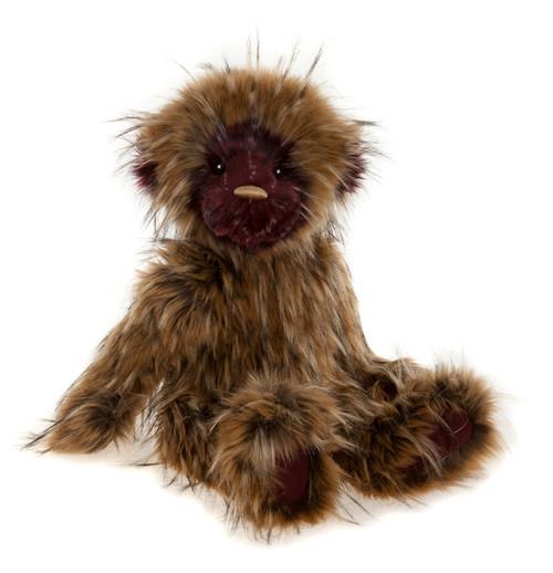 Charlie Bears Chutchy Face