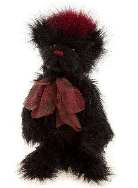 Charlie Bears Red Liquorice