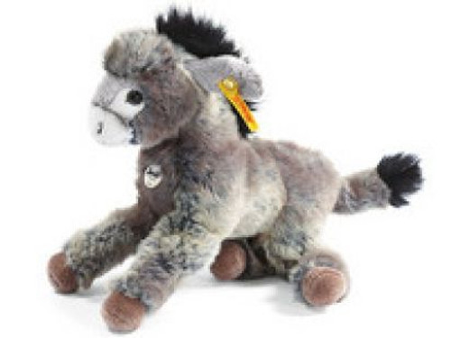 Steiff's Little Friends Issy Donkey 24cm
