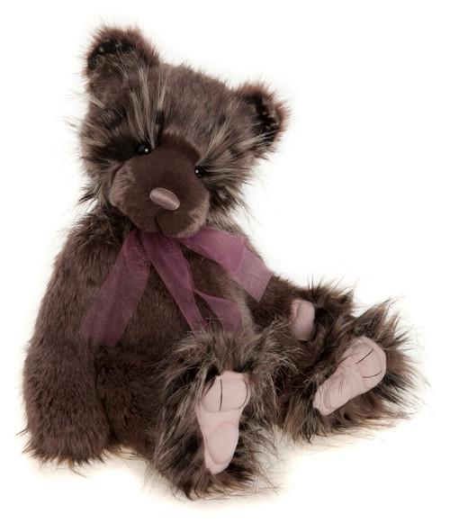 Charlie Bears Twoddle